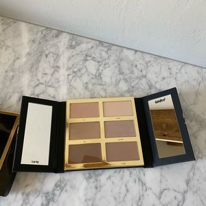 Tarte Tartiest Pro Glow Contour Highlight Palette